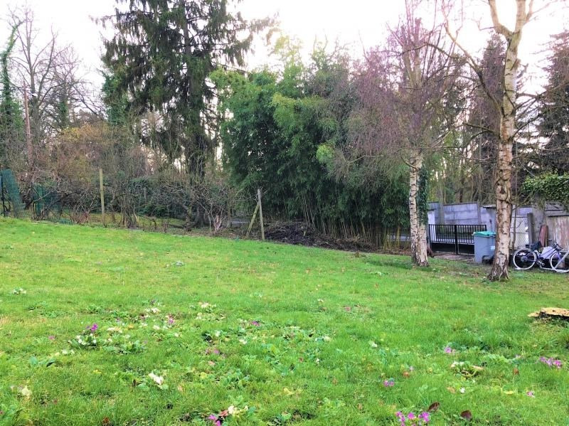 Vente terrain Montlignon 270000€ - Photo 1