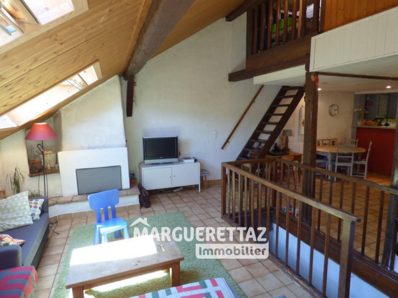 Vente appartement Saint-jeoire 143 000€ - Photo 4
