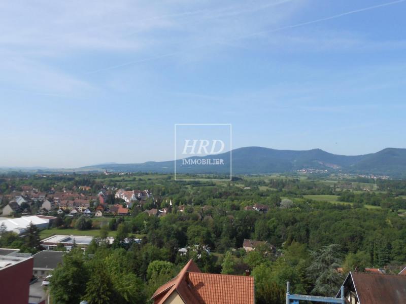 Venta de prestigio  apartamento Obernai 553875€ - Fotografía 3