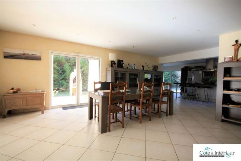 Deluxe sale house / villa Talmont st hilaire 630000€ - Picture 3