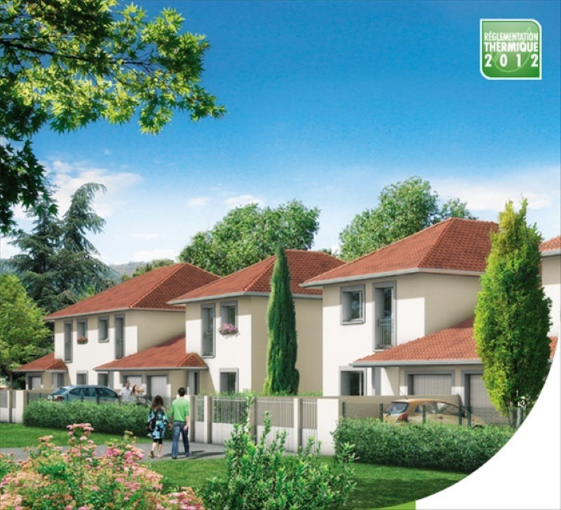 Sale apartment Lescar 111 194€ - Picture 1