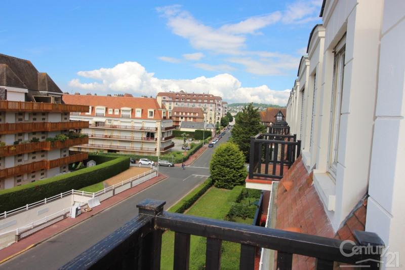 Vente appartement Deauville 449000€ - Photo 3