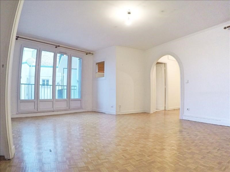 Vente appartement Paris 20ème 540 000€ - Photo 1