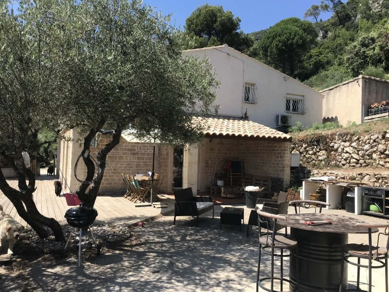 Sale house / villa Signes 443 000€ - Picture 2