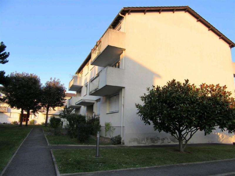 Sale apartment Frepillon 161000€ - Picture 1