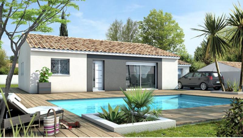 Maison  4 pièces + Terrain 204 m² Saint-Cyprien par DEMEURES DU ROUSSILLON