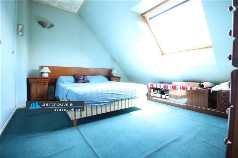 Vente maison / villa Sartrouville 499000€ - Photo 6