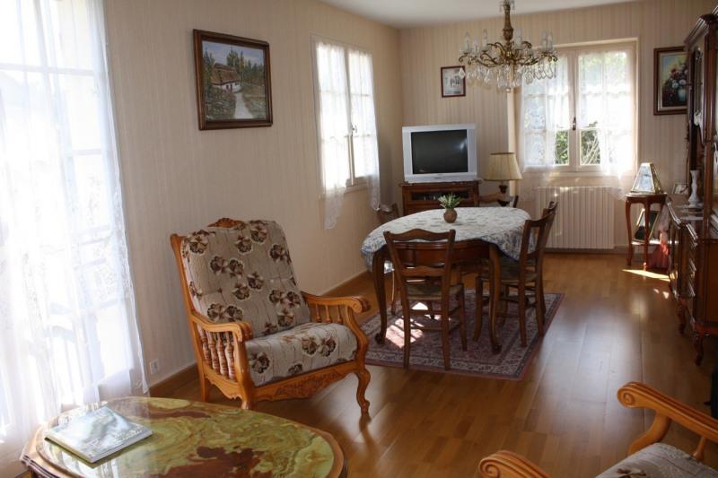 Sale house / villa Lignières-sonneville 175500€ - Picture 9