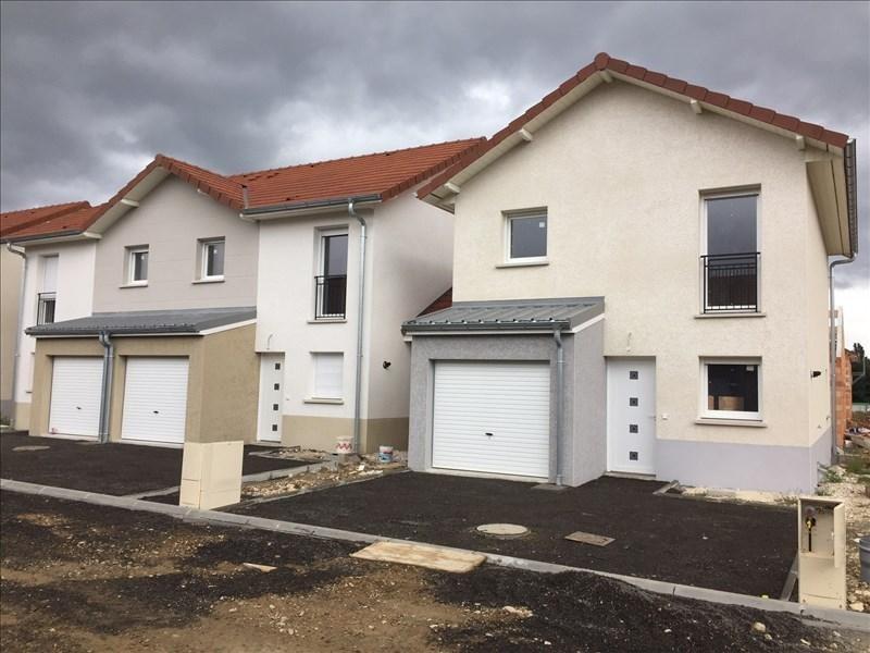 Vendita casa St genis pouilly 382000€ - Fotografia 2