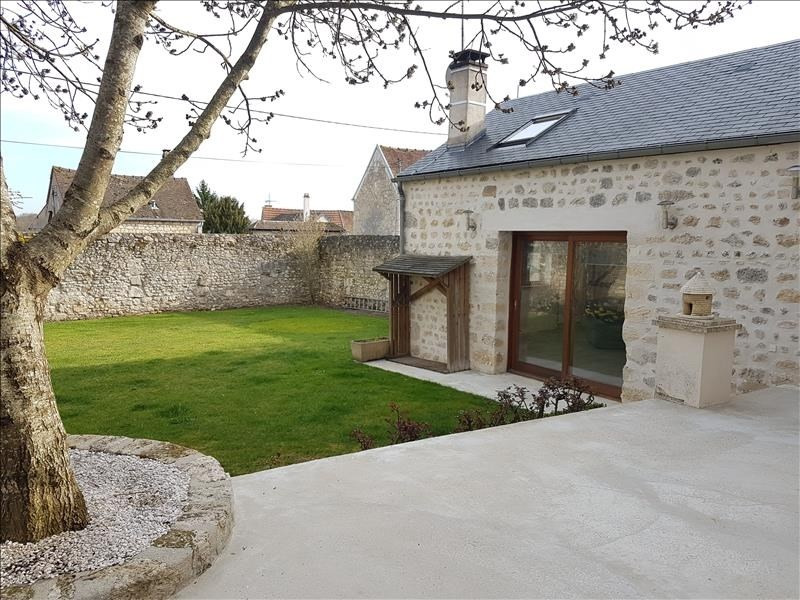 Vente maison / villa Marines 312000€ - Photo 5