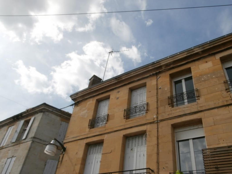 Sale apartment Bergerac 78 100€ - Picture 1