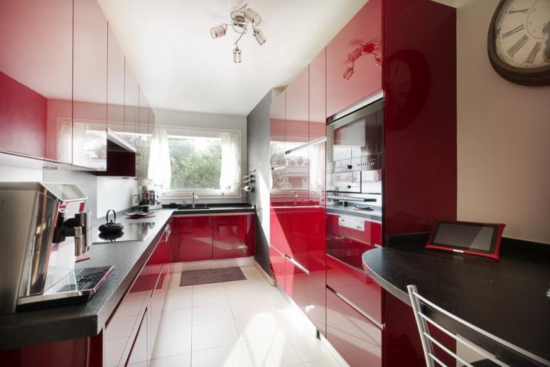 Престижная продажа квартирa Boulogne-billancourt 1196000€ - Фото 11