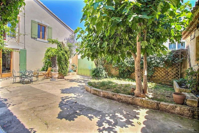 Vente maison / villa Redessan 399000€ - Photo 1