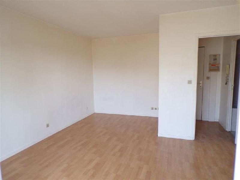 Sale apartment Ste genevieve des bois 125000€ - Picture 2
