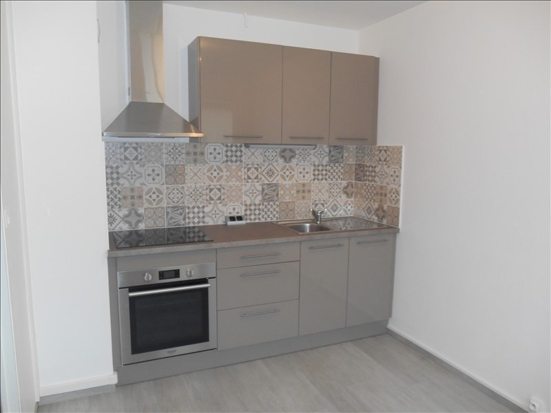 Location appartement Troyes 520€ CC - Photo 1