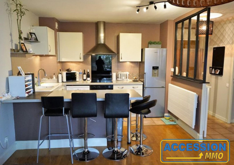 Vente appartement Dijon 147 000€ - Photo 3