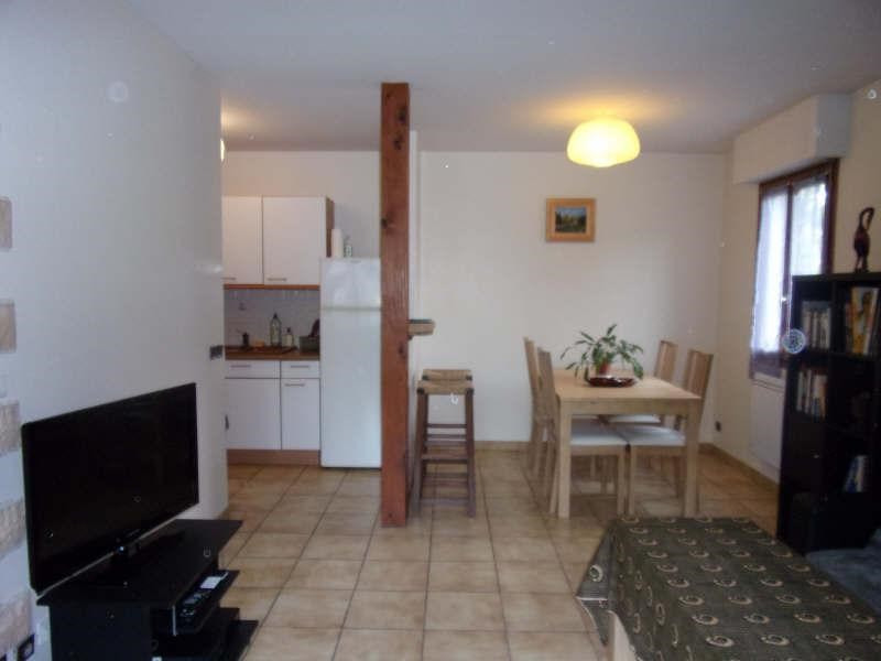 Vente appartement Linas 160000€ - Photo 3