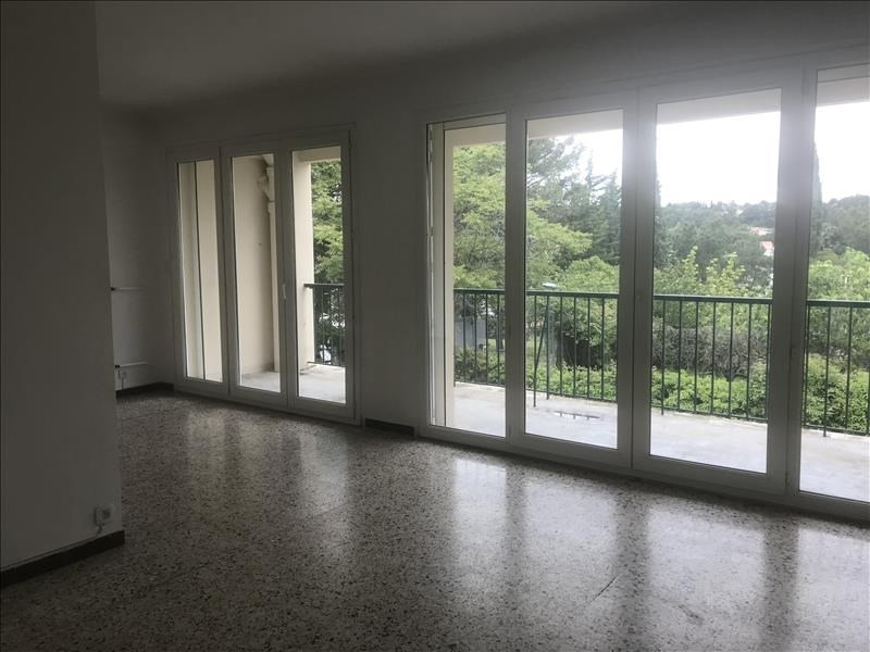 Location appartement Aix en provence 880€ CC - Photo 2