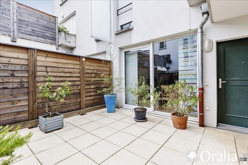 Vente appartement Grenoble 171500€ - Photo 1