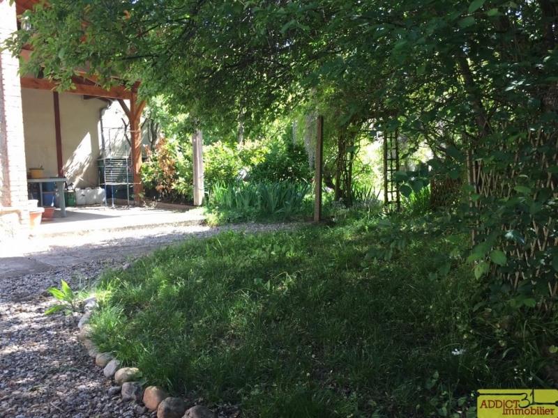 Vente maison / villa Verfeil 175000€ - Photo 5