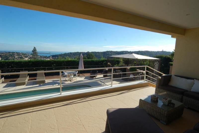 Immobile residenziali di prestigio casa Vallauris 1700000€ - Fotografia 7