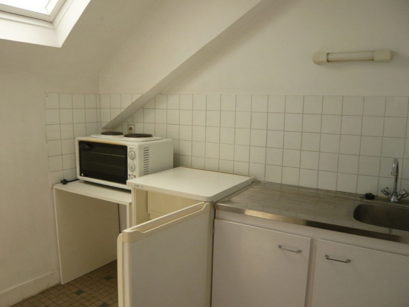 Rental apartment Laval 288€ CC - Picture 1