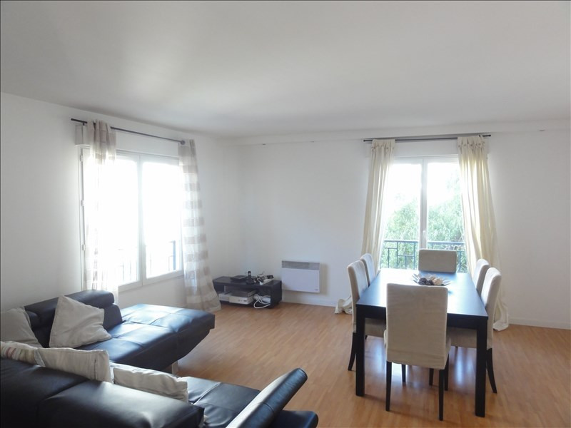 Rental apartment Bois colombes 1490€ CC - Picture 1