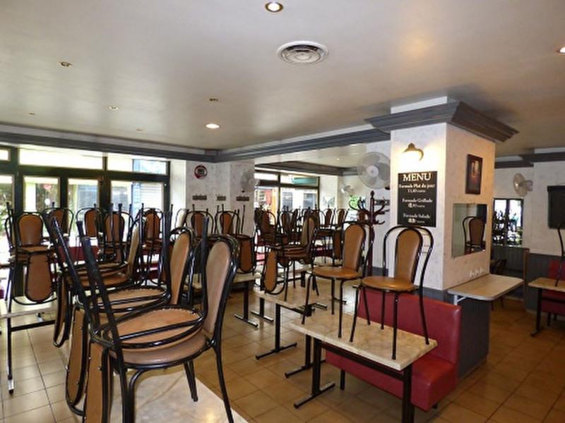 Fonds de commerce Café - Hôtel - Restaurant Choisy-le-Roi 0
