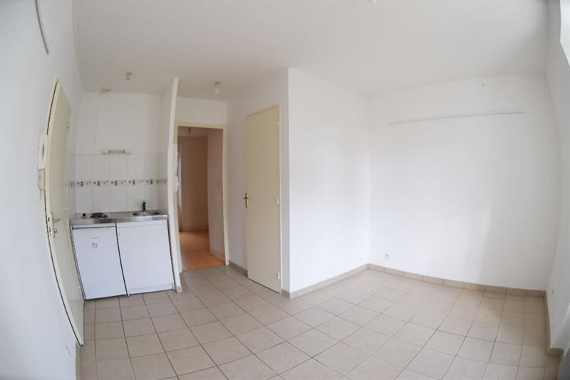 Location appartement Brest 350€ CC - Photo 1