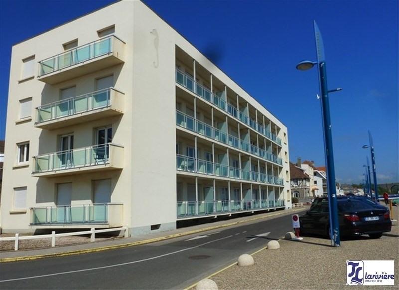 Vente appartement Wimereux 341250€ - Photo 1