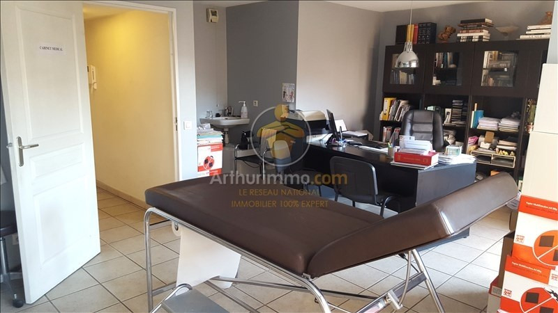 Vente appartement Sainte maxime 210000€ - Photo 3