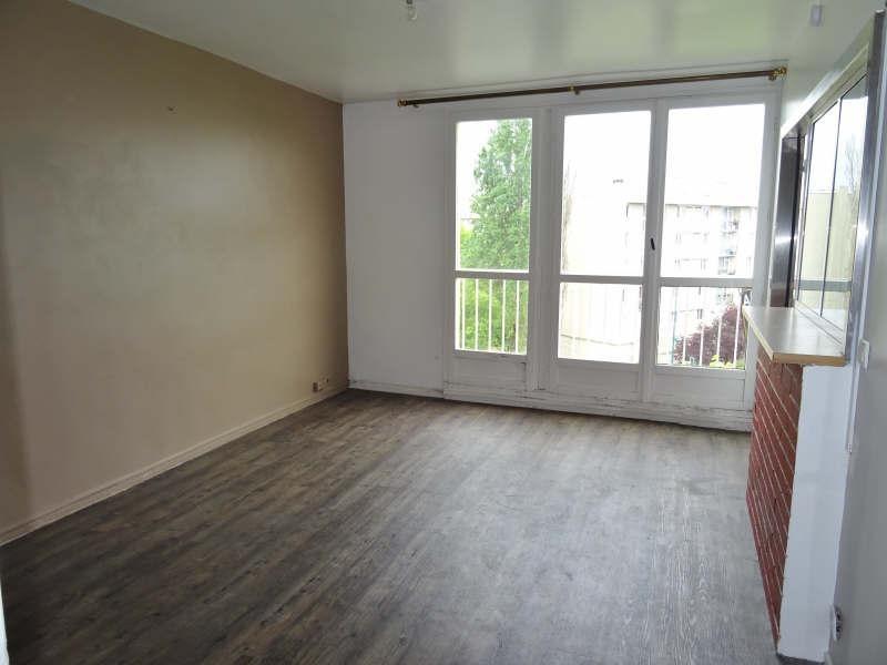 Vente appartement Garges les gonesse 84000€ - Photo 3