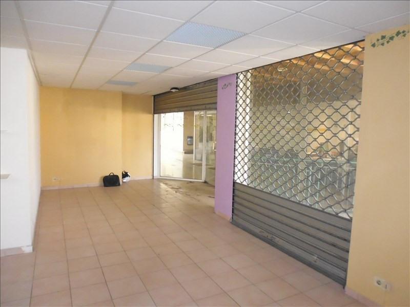 Sale empty room/storage Manosque 77000€ - Picture 1