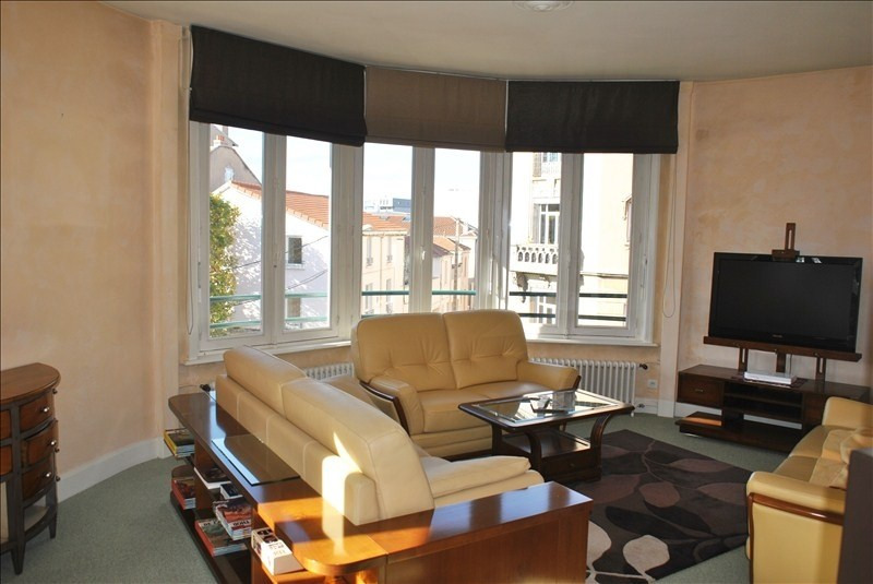 Sale apartment Roanne 135000€ - Picture 2