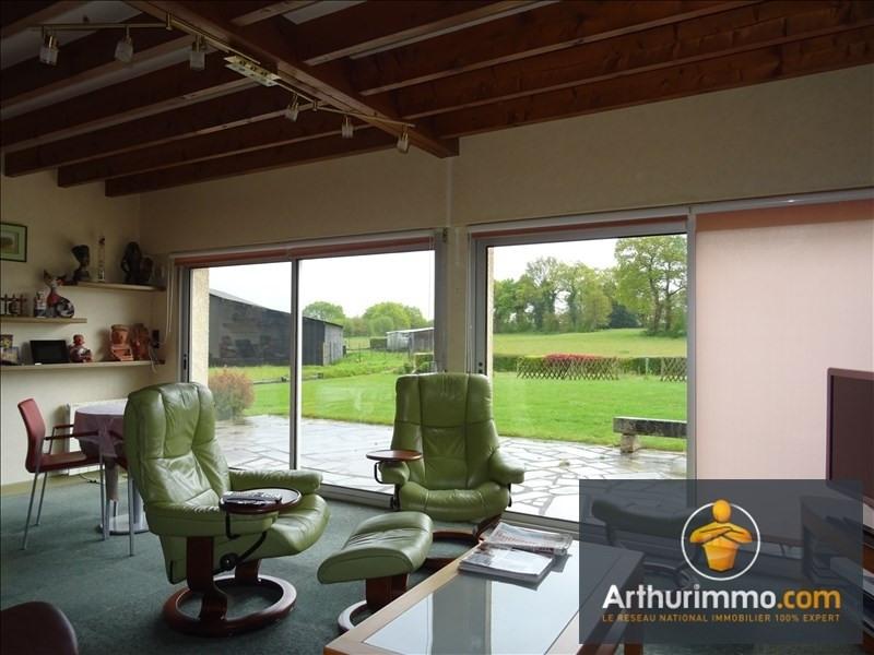 Vente maison / villa St julien 180540€ - Photo 3