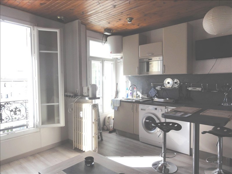 Location appartement Courbevoie 800€ CC - Photo 1