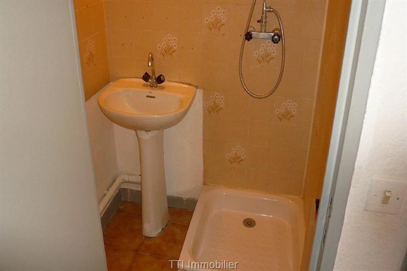 Vente appartement Sainte maxime 99000€ - Photo 12
