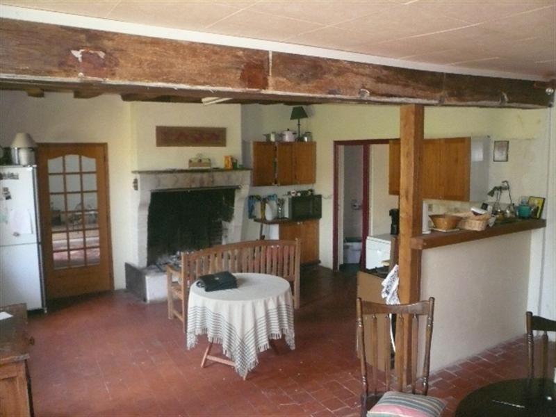 Vente maison / villa Sancerre 148000€ - Photo 4