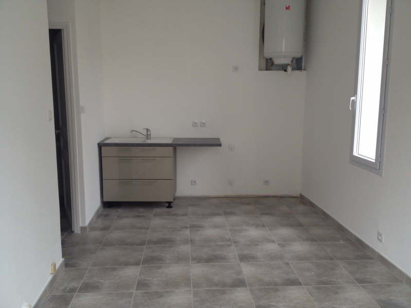 Rental apartment Toulon 445€ +CH - Picture 2