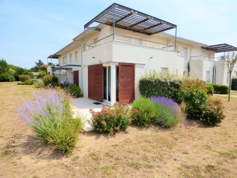 Vente appartement St loubes 150000€ - Photo 8