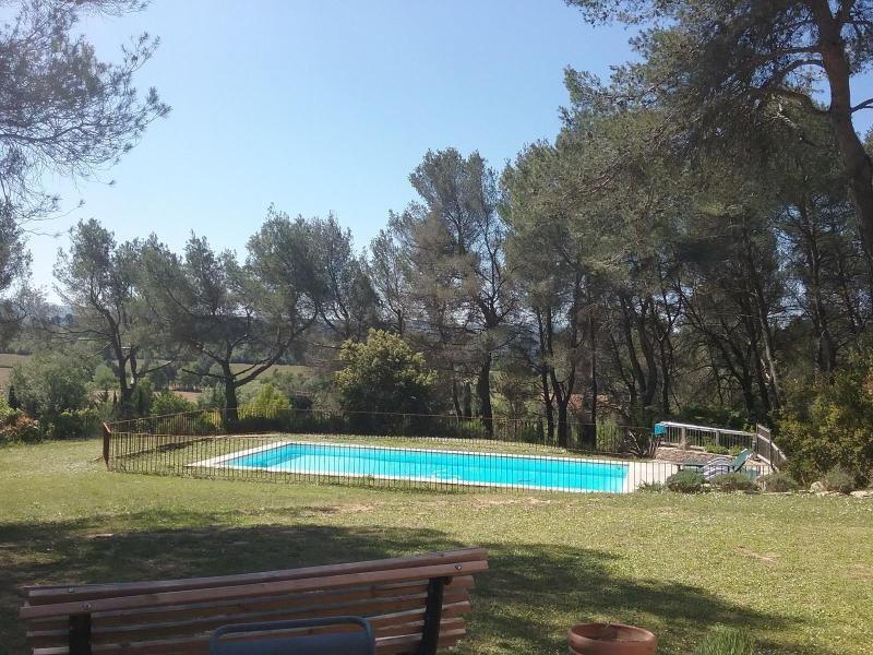 Affitto casa Rousset 2390€ +CH - Fotografia 9