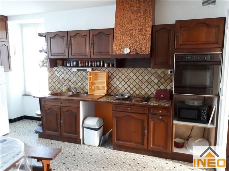Vente maison / villa St maugan 156300€ - Photo 6