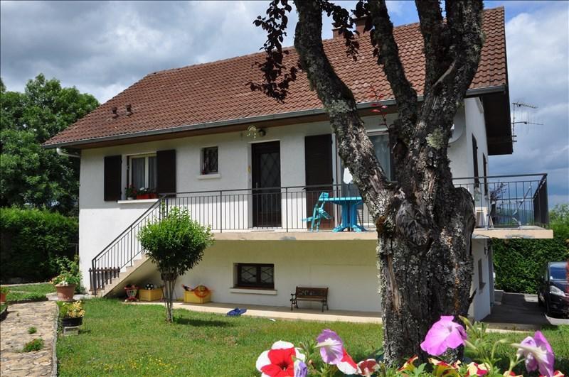 Sale house / villa Veyziat 198000€ - Picture 2