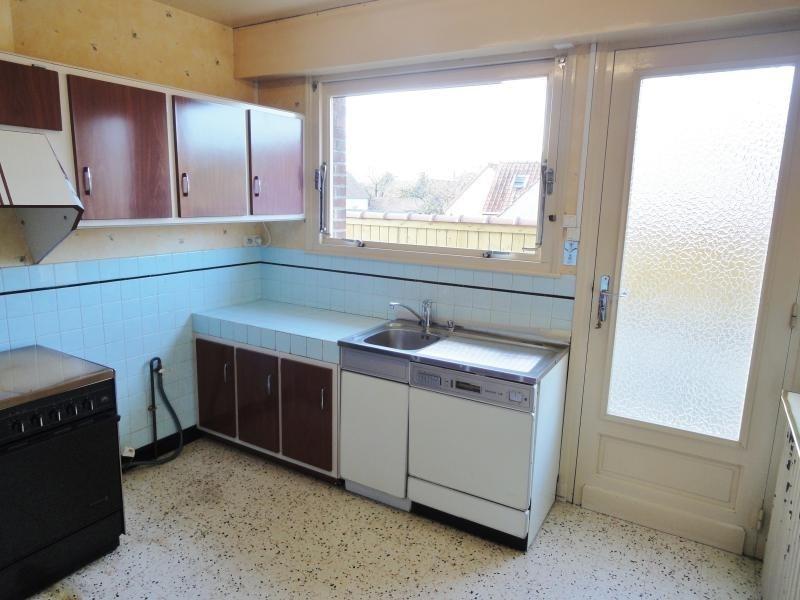 Vente maison / villa Arras 167500€ - Photo 4