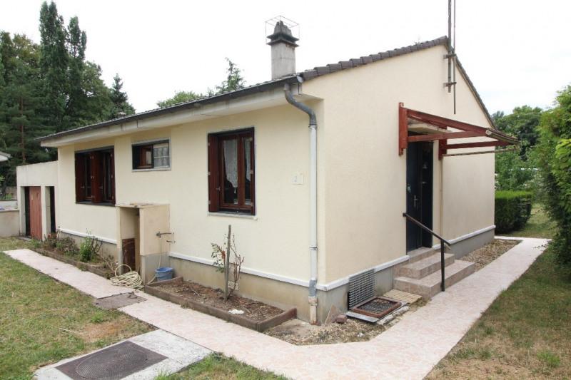Sale house / villa Meaux 245000€ - Picture 1