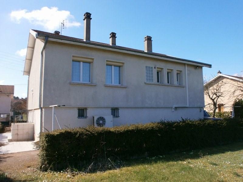 Vente maison / villa St quentin fallavier 240000€ - Photo 12