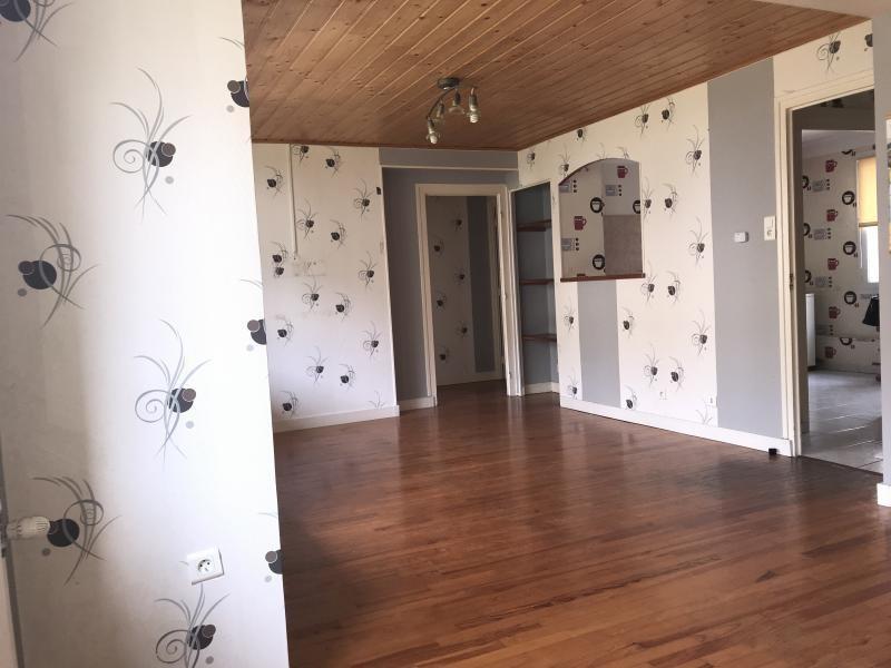 Vente appartement Oyonnax 55000€ - Photo 1