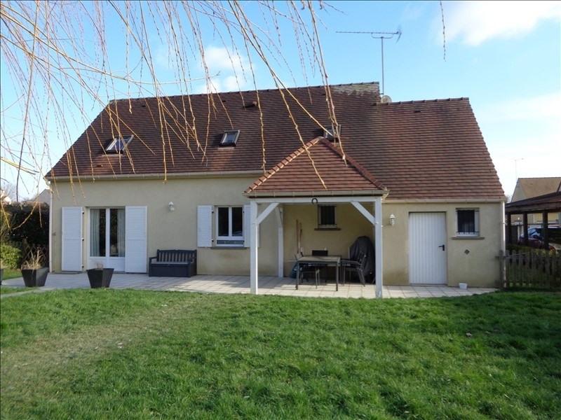 Sale house / villa Angervilliers 379000€ - Picture 9