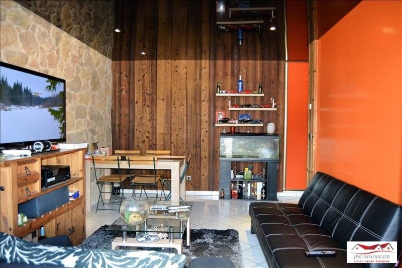 Venta  apartamento Cluses 148000€ - Fotografía 2