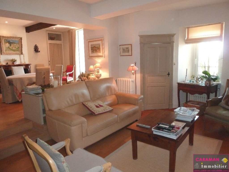 Vente maison / villa Saint felix lauragais 359 000€ - Photo 4